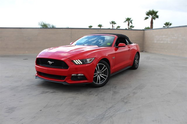 Used 2016 Ford Mustang in Mesa, AZ