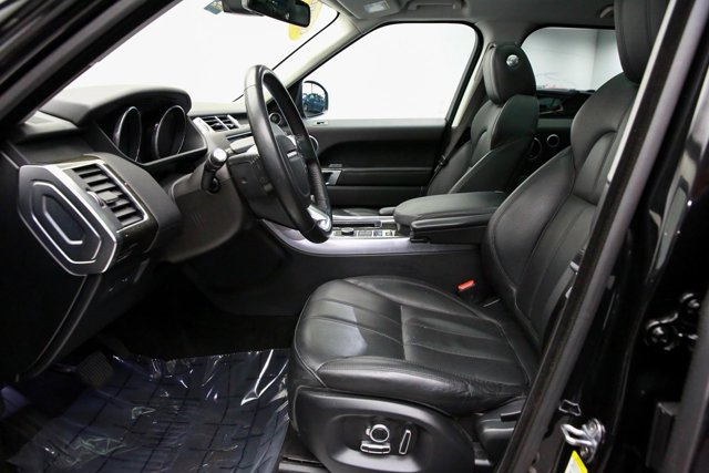 2016 Land Rover Range Rover Sport for sale 123365 12