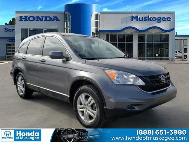 Used 2011 Honda CR-V in Muskogee, OK