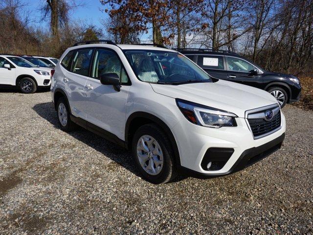 New 2021 Subaru Forester in Little Falls, NJ
