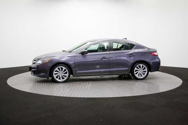2017 Acura ILX for sale 122116 56