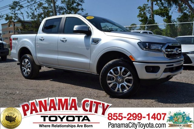 Used 2019 Ford Ranger in Panama City, FL