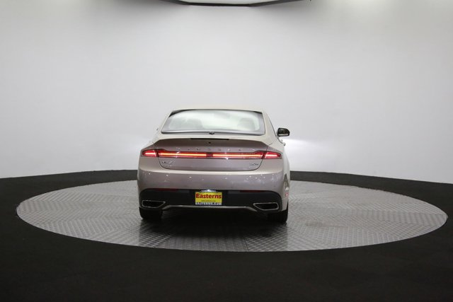 2017 Lincoln MKZ for sale 124517 32