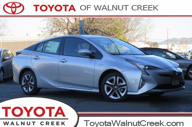 New 2017 Toyota Prius in Walnut Creek, CA