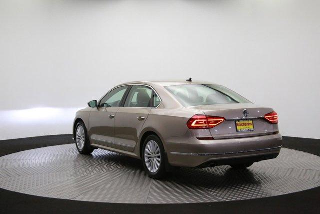 2016 Volkswagen Passat for sale 122793 62