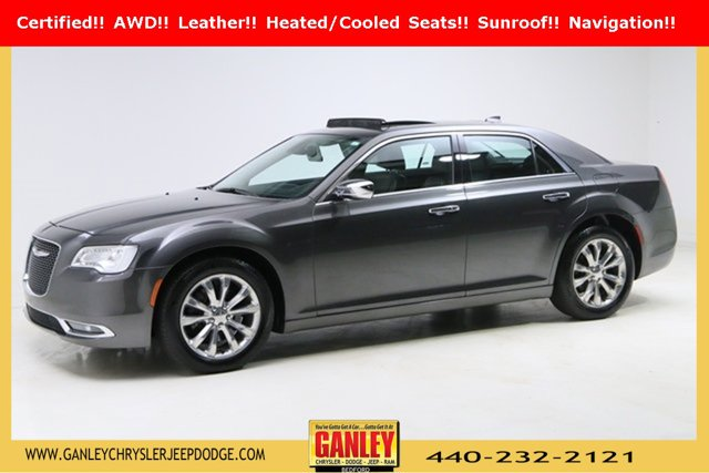 Used 2019 Chrysler 300 in Cleveland, OH