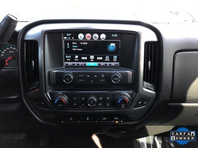 2017 Chevrolet C-K 1500 Pickup - Silverado LT