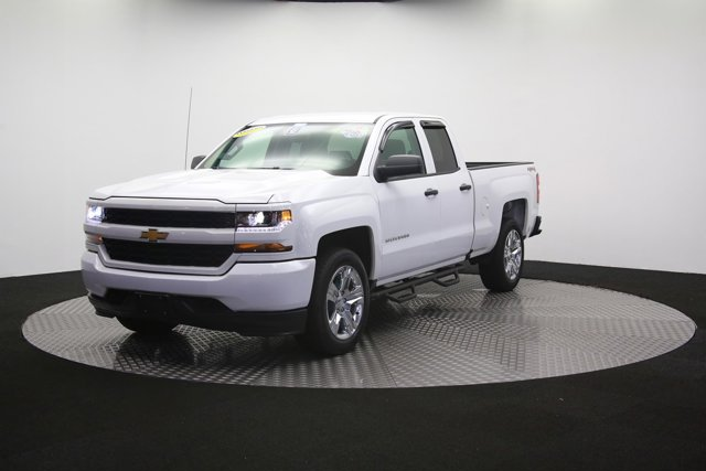 2016 Chevrolet Silverado 1500 for sale 118833 61