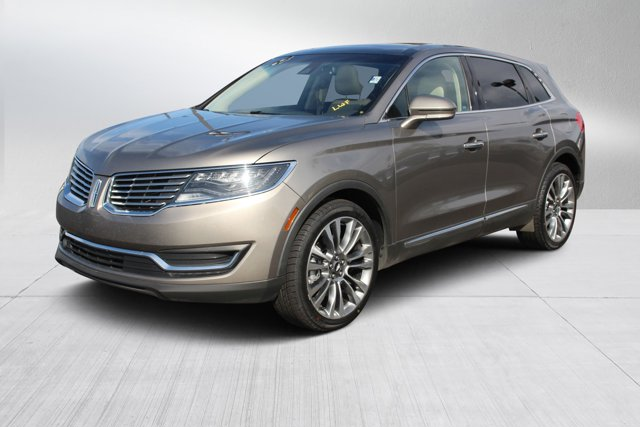 Used 2016 Lincoln MKX in Tacoma, WA
