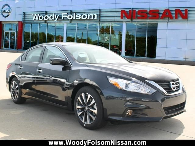New 2017 Nissan Altima in Vidalia, GA