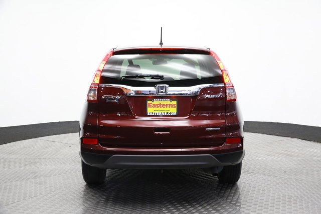 2016 Honda CR-V for sale 120452 5