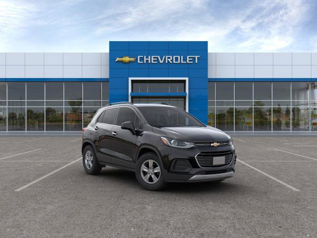 New 2019 Chevrolet Trax in Costa Mesa, CA