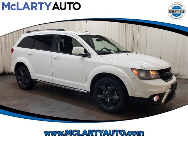 Used 2018 Dodge Journey in , AR