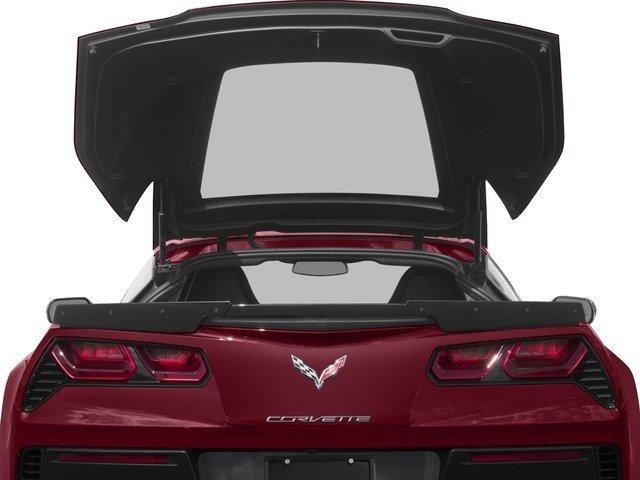 New 2017 Chevrolet Corvette 2dr Grand Sport Cpe w-1LT