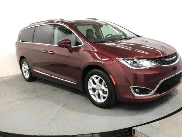 Used 2018 Chrysler Pacifica in Greenwood, IN