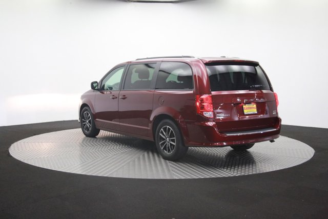 2018 Dodge Grand Caravan for sale 122200 60