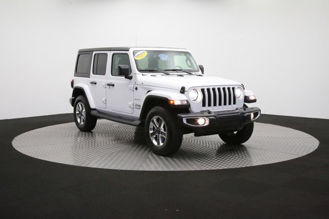 2019 Jeep Wrangler Unlimited for sale 122963 43