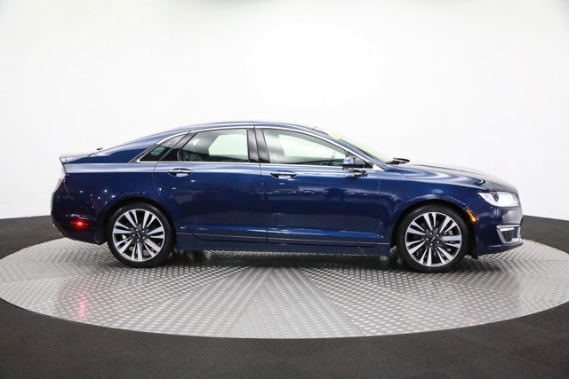 2017 Lincoln MKZ for sale 124875 3