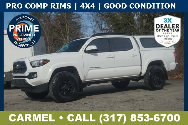 Used 2016 Toyota Tacoma in Indianapolis, IN