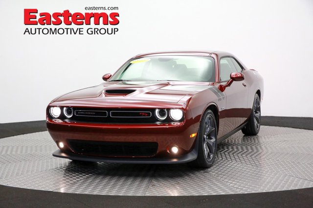 2019 Dodge Challenger for sale 122350 0