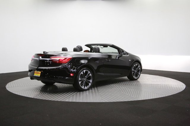 2018 Buick Cascada for sale 124399 34