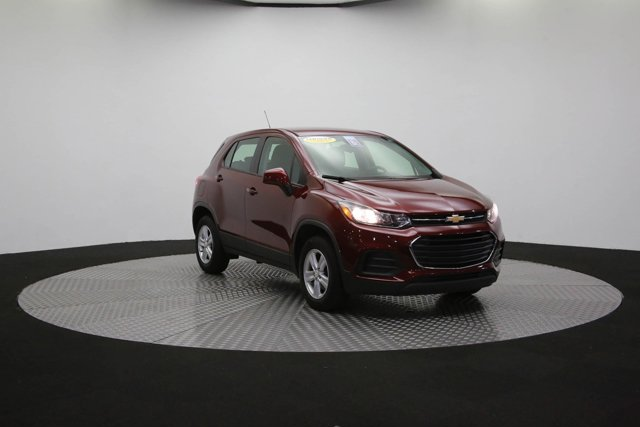 2017 Chevrolet Trax for sale 124684 43