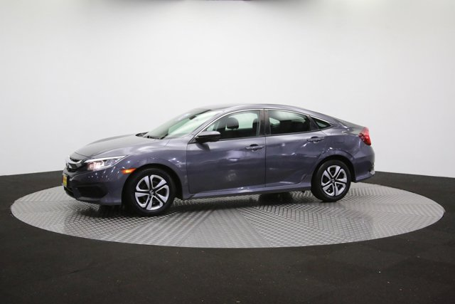 2017 Honda Civic for sale 124268 52