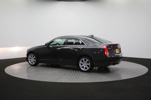 2016 Cadillac ATS for sale 125386 57