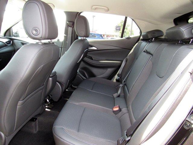 2020 Buick Encore GX AWD 4dr Select