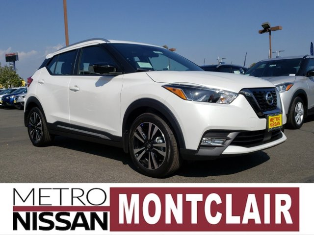 2020 Nissan Kicks SR SR FWD Regular Unleaded I-4 1.6 L/98 [5]