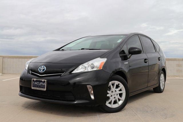 Used 2014 Toyota Prius V in , AZ