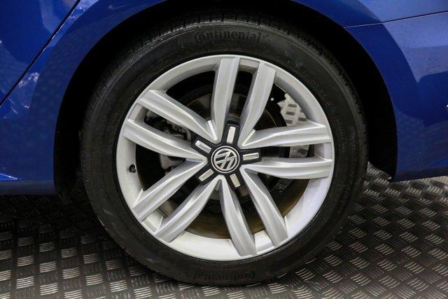 2016 Volkswagen Passat for sale 122208 29