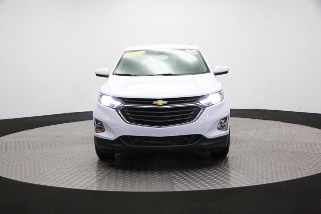 2018 Chevrolet Equinox for sale 122571 1