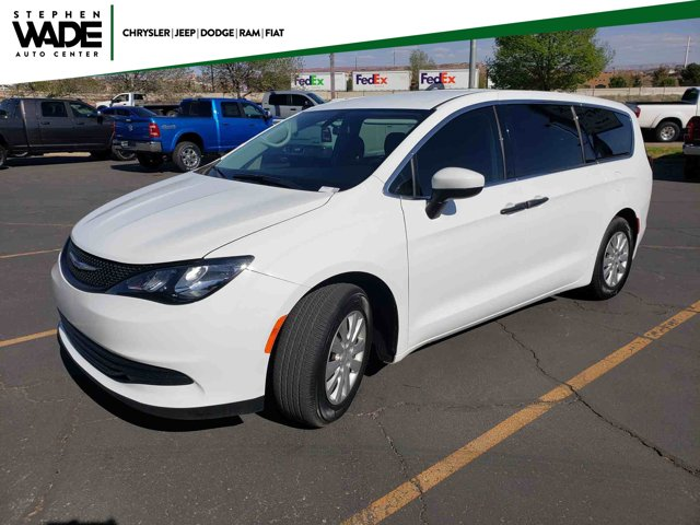 Used 2019 Chrysler Pacifica L