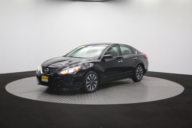 2016 Nissan Altima for sale 121935 48