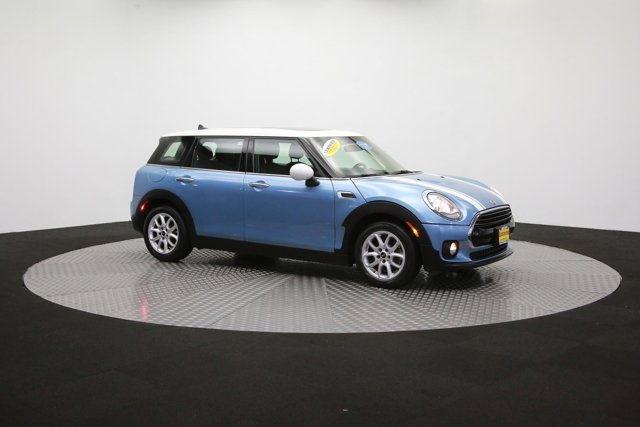 2016 MINI Cooper Clubman for sale 122627 41