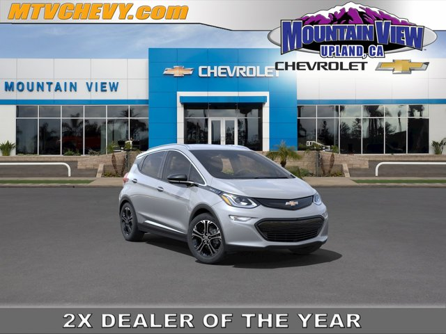 2021 Chevrolet Bolt EV Premier 5dr Wgn Premier Electric [19]