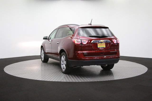 2016 Chevrolet Traverse for sale 123553 58