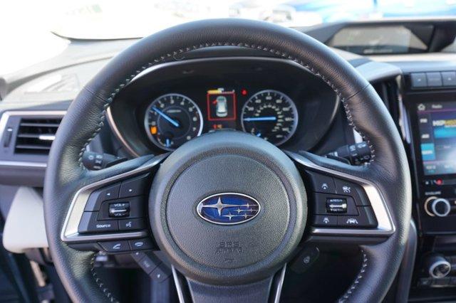 New 2020 Subaru Ascent Limited 7-Passenger