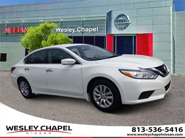 Used 2017 Nissan Altima in Wesley Chapel, FL