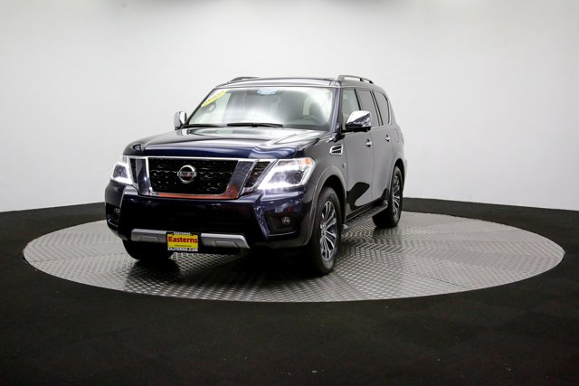 2018 Nissan Armada for sale 122693 48