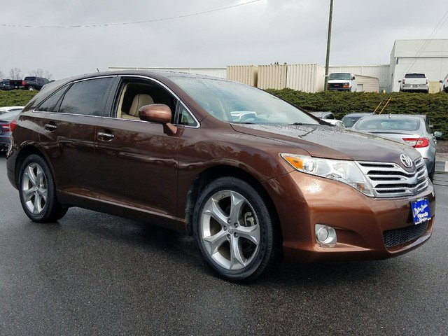 Used 2011 Toyota Venza in Gainesville, GA