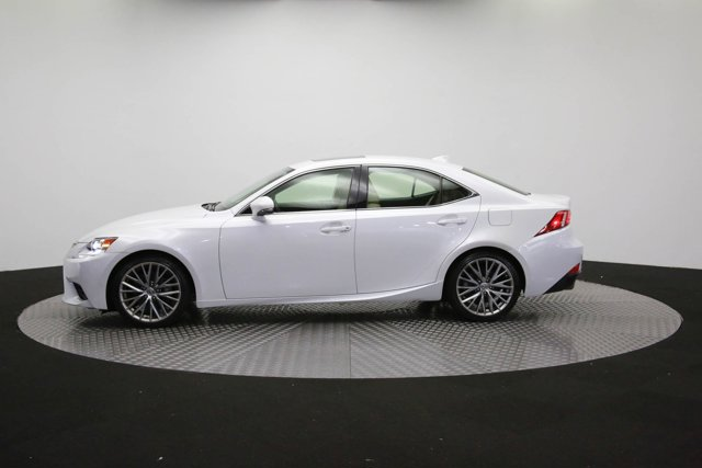 2014 Lexus IS 250 for sale 125127 57