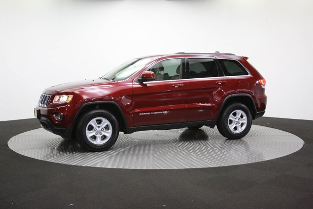 2016 Jeep Grand Cherokee for sale 124725 51
