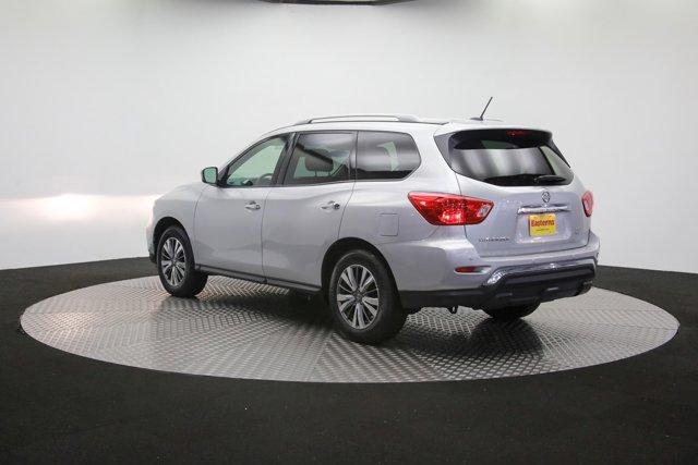 2018 Nissan Pathfinder for sale 121327 64