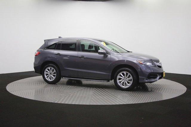 2017 Acura RDX for sale 121511 42