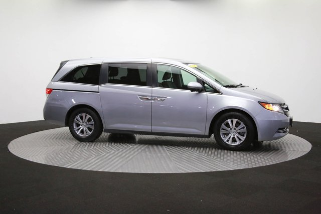 2017 Honda Odyssey for sale 123909 44
