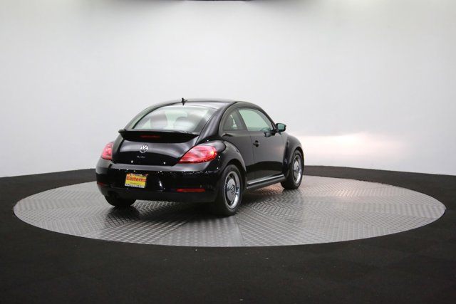 2016 Volkswagen Beetle Coupe for sale 124793 35