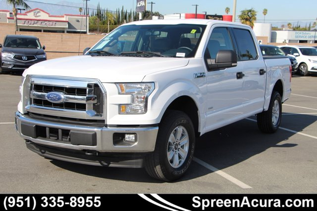 Used 2017 Ford F-150 in , CA