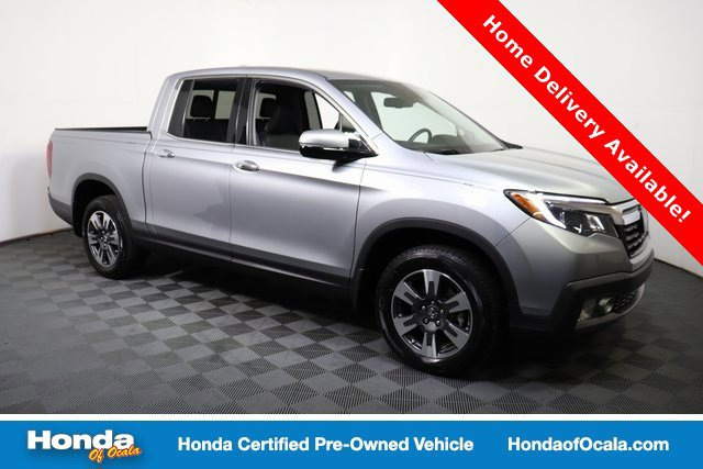 Used 2018 Honda Ridgeline in Ocala, FL